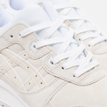 Кроссовки ASICS Gel-Lyte III Rose Gold Pack White/White фото- 4