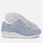 Кроссовки ASICS Gel-Lyte III Skyway/Skyway фото- 2