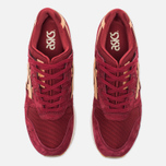Кроссовки ASICS Gel-Lyte III Vegetan Pack Burgundy/Tan фото- 4