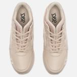 Кроссовки ASICS Gel-Lyte III Leather Whisper Pink фото- 4