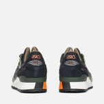 Кроссовки ASICS Gel-Lyte III Winter Trail Pack Black/Olive/Orange фото- 3