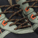 Кроссовки ASICS Gel-Lyte III Winter Trail Pack Black/Olive/Orange фото- 5
