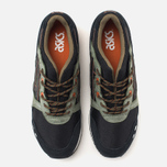Кроссовки ASICS Gel-Lyte III Winter Trail Pack Black/Olive/Orange фото- 4