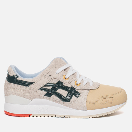 Кроссовки ASICS Gel-Lyte III X-Mas Pack Birch/Hampton Green