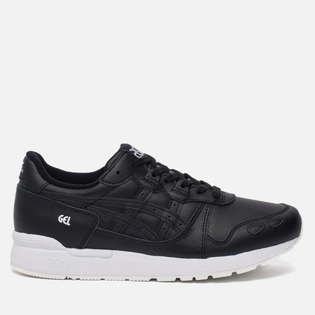 Кроссовки ASICS Gel-Lyte Leather Black/Black