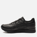 Кроссовки ASICS Gel-Lyte Performance Black фото- 2