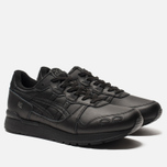 Кроссовки ASICS Gel-Lyte Performance Black фото- 1