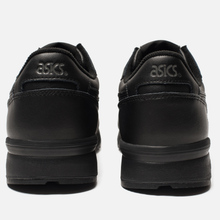 Кроссовки ASICS Gel-Lyte Performance Black фото- 3