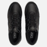 Кроссовки ASICS Gel-Lyte Performance Black фото- 5