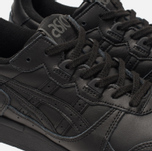 Кроссовки ASICS Gel-Lyte Performance Black фото- 6