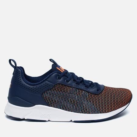 ASICS Gel-Lyte Runner Chameleoid Sneakers Black/Medieval Blue