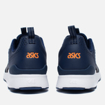 Кроссовки ASICS Gel-Lyte Runner Chameleoid Mesh Pack Black/Medieval Blue фото- 5