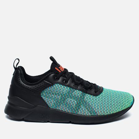 ASICS Gel-Lyte Runner Chameleoid Sneakers Hawaiian Ocean/Black