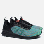Кроссовки ASICS Gel-Lyte Runner Chameleoid Mesh Pack Hawaiian Ocean/Black фото- 2