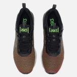 Кроссовки ASICS Gel-Lyte Runner Chameleoid Mesh Pack Gecko Green/Guava фото- 4