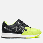 Кроссовки ASICS Gel-Lyte Speed Safety Yellow/Black фото- 0