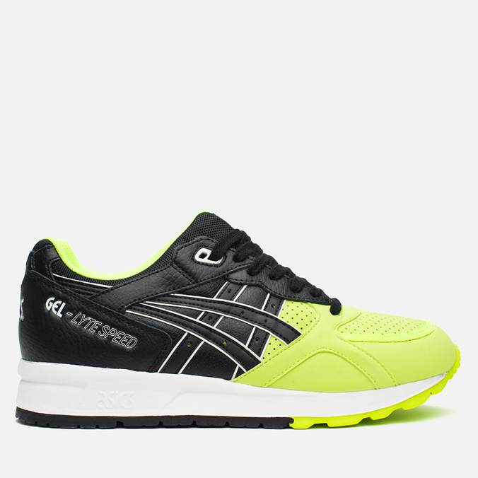Кроссовки ASICS Gel-Lyte Speed Safety Yellow/Black