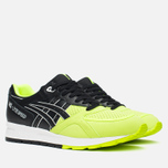 Кроссовки ASICS Gel-Lyte Speed Safety Yellow/Black фото- 1