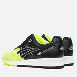 Кроссовки ASICS Gel-Lyte Speed Safety Yellow/Black фото- 2