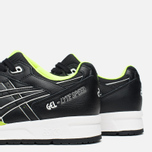 Кроссовки ASICS Gel-Lyte Speed Safety Yellow/Black фото- 5