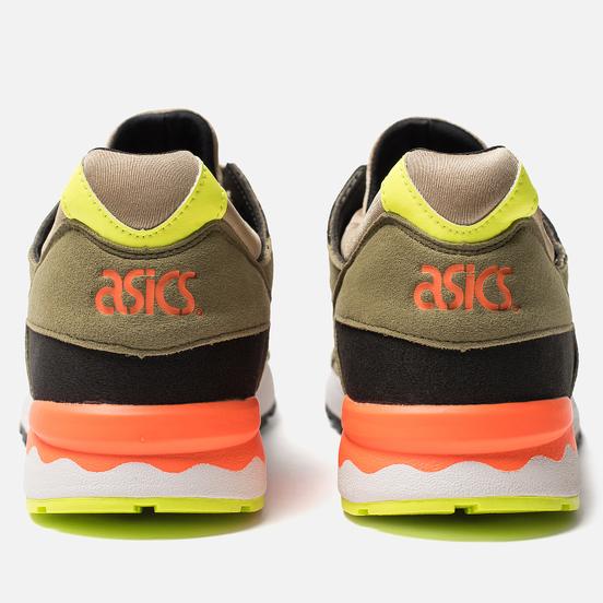 Кроссовки ASICS Gel-Lyte V Aloe/Aloe