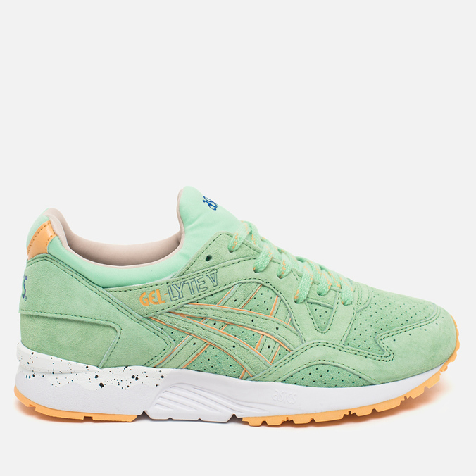 Кроссовки ASICS Gel-Lyte V April Showers Pack Light Mint