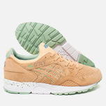 Кроссовки ASICS Gel-Lyte V April Showers Pack Sunburst/Sunburst фото- 2