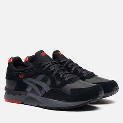 Мужские кроссовки ASICS Gel-Lyte V Black/Carrier Grey