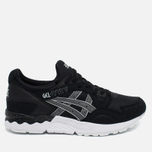 Кроссовки ASICS Gel-Lyte V Black/Grey фото- 0