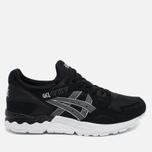 ASICS Gel-Lyte V Sneakers Black/Grey photo- 0