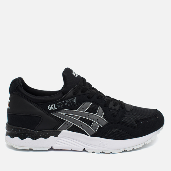 Кроссовки ASICS Gel-Lyte V Black/Grey