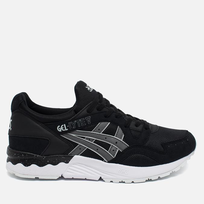 ASICS Gel-Lyte V Sneakers Black/Grey