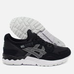 Кроссовки ASICS Gel-Lyte V Black/Grey фото- 1
