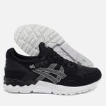 ASICS Gel-Lyte V Sneakers Black/Grey photo- 1