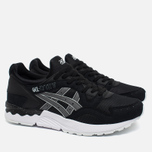 Кроссовки ASICS Gel-Lyte V Black/Grey фото- 2