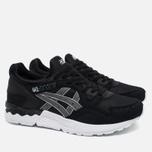 ASICS Gel-Lyte V Sneakers Black/Grey photo- 2