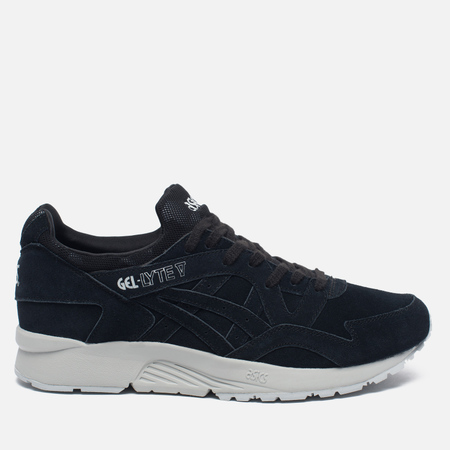 Кроссовки ASICS Gel-Lyte V Camo Pack Black