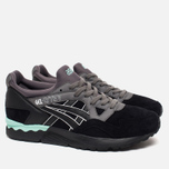 Кроссовки ASICS Gel-Lyte V Casual Lux Pack Black/Black фото- 1