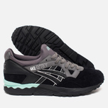 ASICS Gel-Lyte V Casual Lux Pack Sneakers Black/Black photo- 2