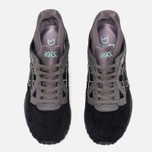 ASICS Gel-Lyte V Casual Lux Pack Sneakers Black/Black photo- 4