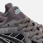 ASICS Gel-Lyte V Casual Lux Pack Sneakers Black/Black photo- 5
