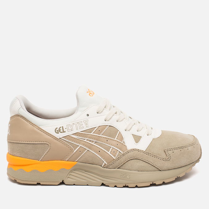 Кроссовки ASICS Gel-Lyte V Casual Lux Pack Sand/Sand