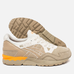 Кроссовки ASICS Gel-Lyte V Casual Lux Pack Sand/Sand фото- 2