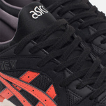 Кроссовки ASICS Gel-Lyte V City Pack Black/Chili фото- 4