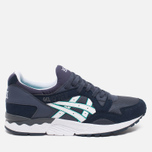Мужские кроссовки ASICS Gel-Lyte V City Pack Indian Ink/White фото- 0
