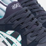 Мужские кроссовки ASICS Gel-Lyte V City Pack Indian Ink/White фото- 4
