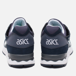 Мужские кроссовки ASICS Gel-Lyte V City Pack Indian Ink/White фото- 3