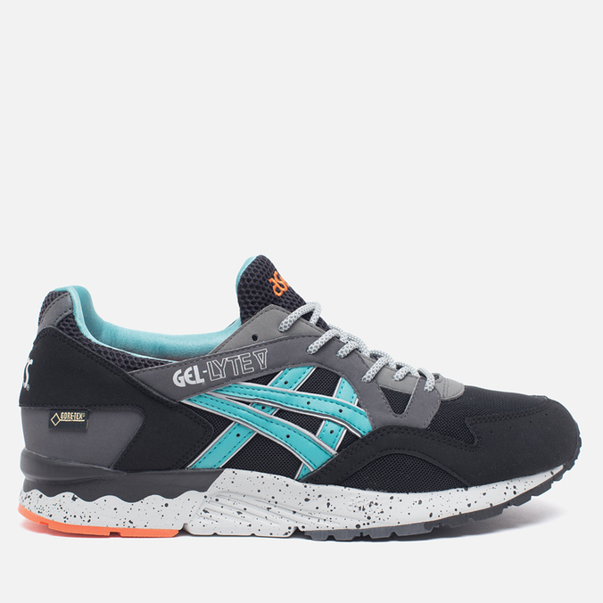Кроссовки ASICS Gel-Lyte V GORE-TEX Black Latigo Bay
