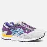 ASICS Gel-Lyte V GORE-TEX Sneakers Soft Grey/Light Grey/Purple photo- 1