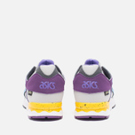ASICS Gel-Lyte V GORE-TEX Sneakers Soft Grey/Light Grey/Purple photo- 3
